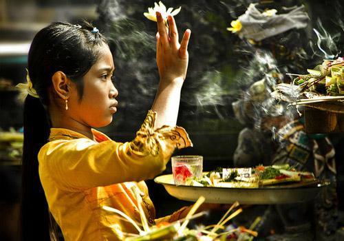 Doa Sehari-hari Agama Hindu