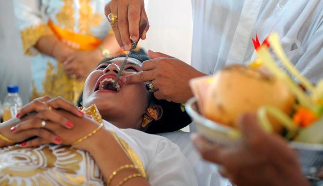 Yadnya Dalam Hindu (Panca Yadnya)