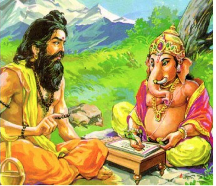 Memahami Sumber Ajaran Agama Hindu (WEDA)