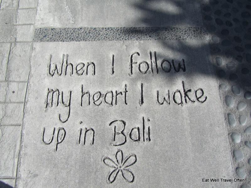 BALI MY LOVE