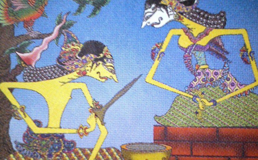 Legenda Asal-Usul Wuku (Pawukon)