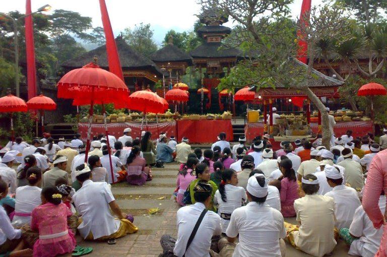 Sejarah Kawitan Di Bali