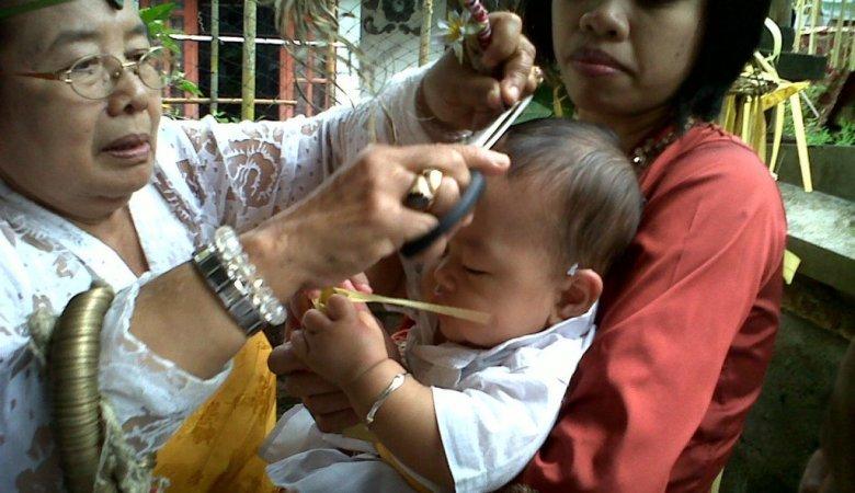 Hari Baik Untuk Memotong Rambut Menurut Hindu Bali