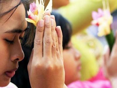 Pembagian Warisan Kepada Perempuan Dalam Agama Hindu Bali