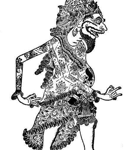Dongeng Sang Yamadipati, Dewa Pencabut Nyawa