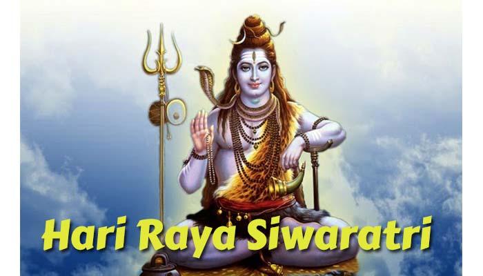 Makna dan Cara Pelaksaan Siwaratri