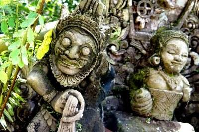 Makna Leluhur Dalam Hindu Bali