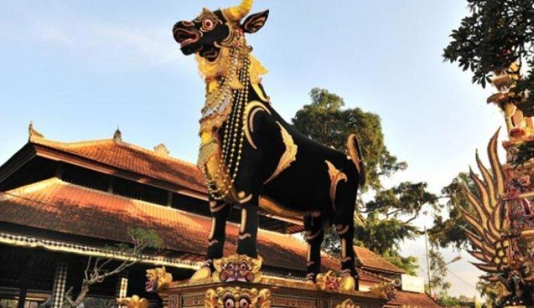 Esensi Kematian Dalam Hindu Bali