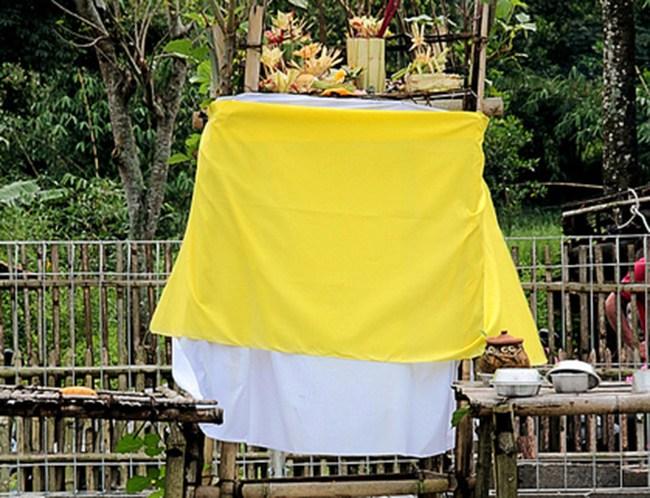 Jenis Sanggah Kemulan Dalam Hindu Bali