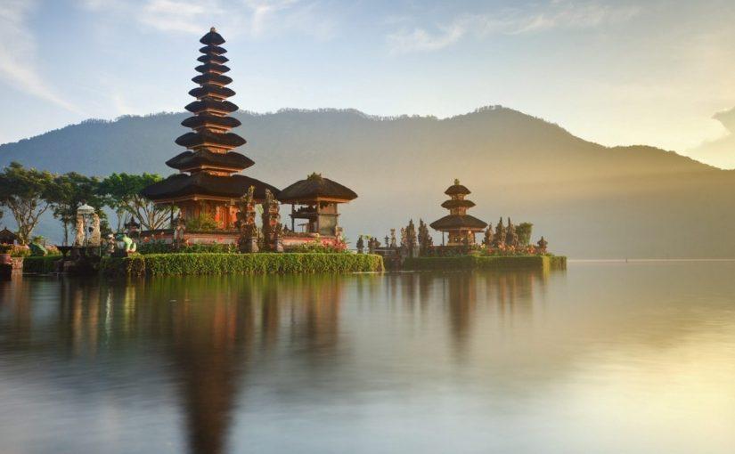 Asal-Usul Nama Bali