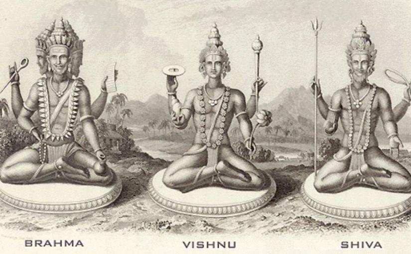 Sejarah Lengkap Agama Hindu