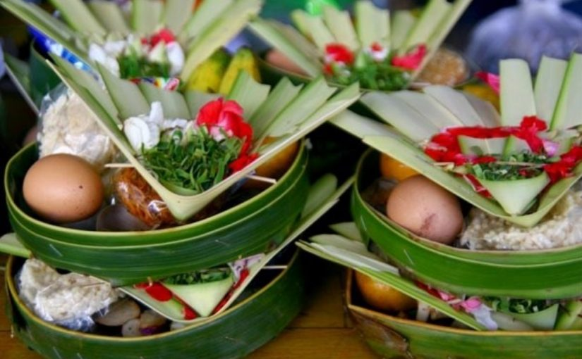 Banten Purnama, Tilem, dan Kajeng Kliwon