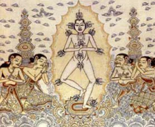 Penjelasan Lengkap Acintya (Sang Hyang Widhi atau Sang Hyang Tunggal)