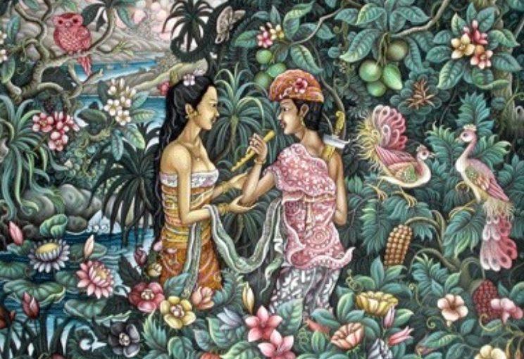Jayaprana & Layonsari Kisah Cinta Suci, Sejati dan Abadi