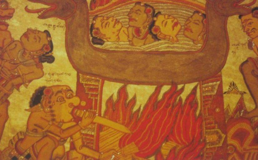 Ini Dia 8 Bentuk Karma dalam Agama Hindu