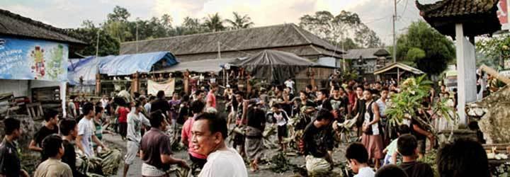 Tradisi Usaba Dodol Desa Selat Duda Karangasem