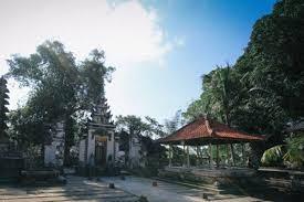 Sejarah Bhatara Guru Di Pura Puncak Mundi Nusa Penida