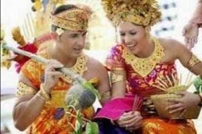 Penting...!!! Yang Punya Kekasih Non-Hindu Sebaiknya Baca Ini, Mekanisme Menikah Dengan Orang Non-Hindu dan Yang Akan Memeluk Hindu