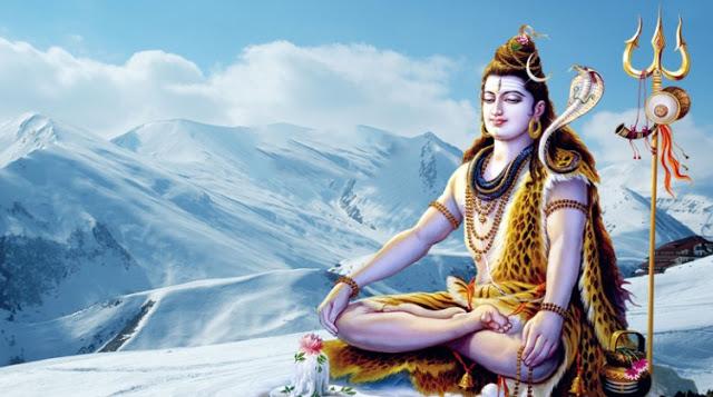 Mengapa Dewa Siwa Berkalung Ular, Inilah Makna Simbul Ular Dalam Agama Hindu