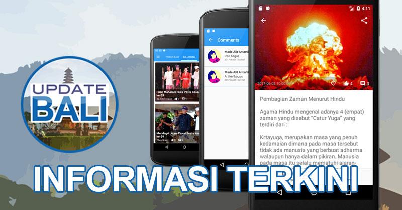 Bali Update - Berita terkini seputar BALI