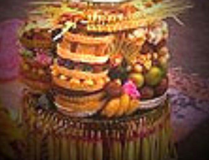 Tiga Kerangka Dasar Agama Hindu