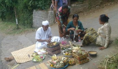 Setelah Musibah, Belum Ngulapin, Pantang Makan Sembarang, Kenapa?