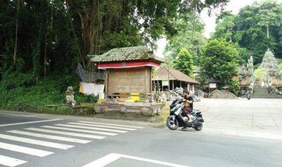 Ada Goa Misterius, Jadi Tempat Semedi Wisatawan dan Jero Dasaran