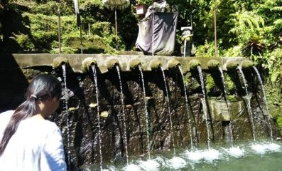 Malukat di Pancoran Solas, Sembuhkan Penyakit Kritis