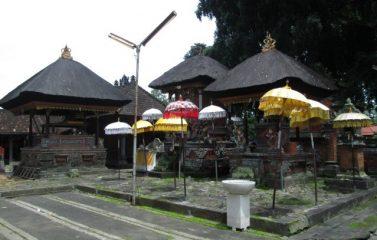 Pura Dalem Hyang Soka; Pura Tertua, Unik, dan Bertuah di Penarungan