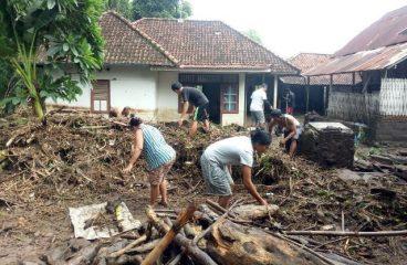 Begini Cara Pembersihan Niskala setelah Rumah Diterjang Bencana