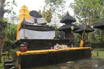 Begini Sejarah Pura Luhur Sri Rambut Sedana di Jatiluwih