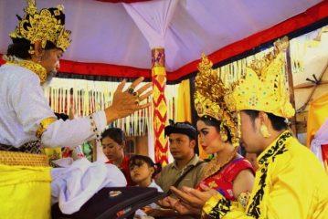Ini Pernikahan Ideal Menurut Agama Hindu